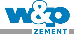 w&p Zement Logo